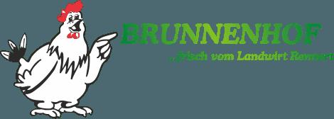 Brunnenhof-Eier - Logo